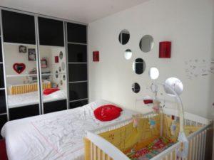 Appartement 4 pièces 58 m2 Clichy sous Bois 1