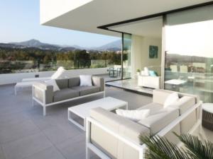 Appartement de luxe Marbella 1