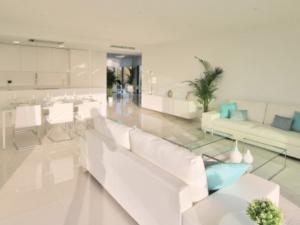 Appartement de luxe Marbella 2