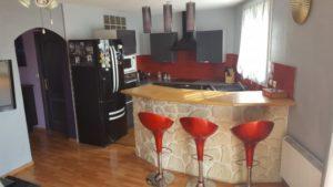 Appartement a vendre livry gargan 3 pièces 63 m2 1
