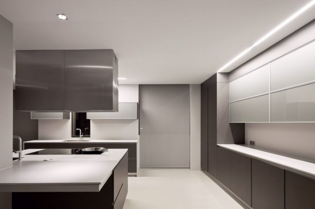 Appartement de luxe Lisbonne 1