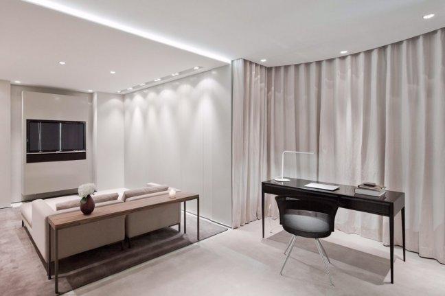 Appartement de luxe Lisbonne 2