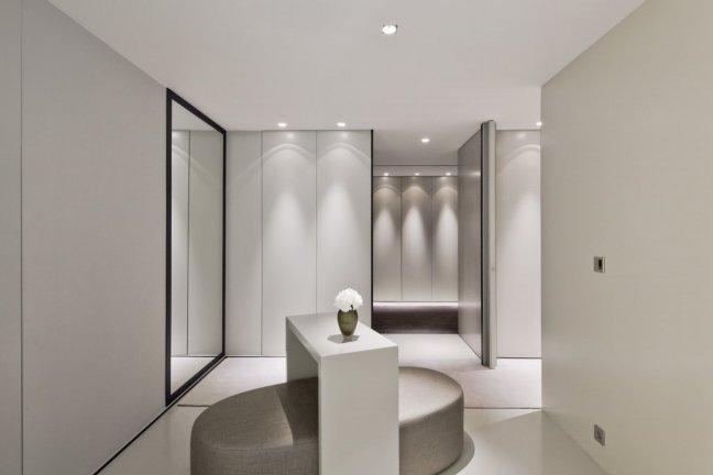 Appartement de luxe Lisbonne 3