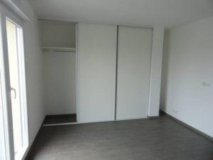 Appartement neuf 4 pièces 57m2 Sevran 1A