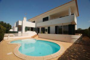 Immobilier Algarve Lagos Faro villa Algor Portimao 1