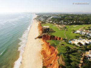 Immobilier algarve praia de vale de lobo almancil
