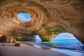 Immobilier algarve praia do benagil