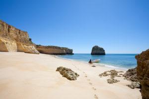 Immobilier algarve praia odeceixe