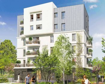 PROGRAMME IMMOBILIER NEUF ROSNY SOUS BOIS