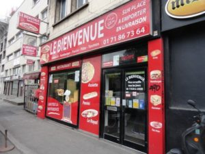 Vente immobilière 93 LOCAL COMMERCIAL PAVILLON SOUS BOIS 1
