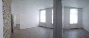 Appartement 3 pièces Budapest