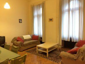 Appartement 4 pièces 103 m2 Budapest