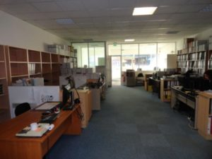 Local commercial 350 m2 93 190 Livry Gargan 1