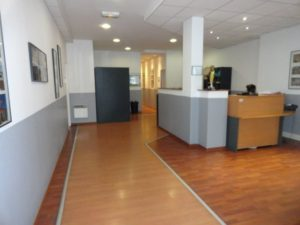 Local commercial 450 m2 93 190 Livry Gargan 1