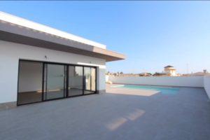 Villa 152 m2 Alicante 1