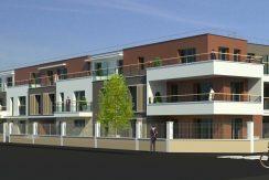 Programme immobilier neuf à Livry-Gargan.
