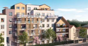 Programme immobilier neuf Livry-Gargan 2