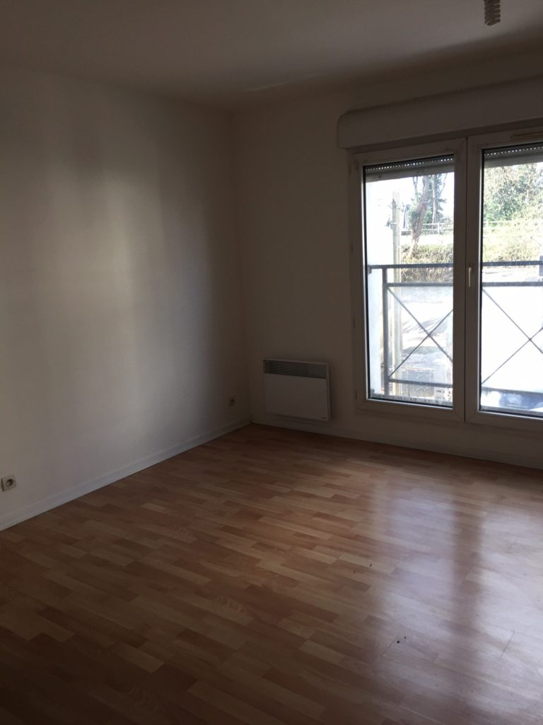 APPARTEMENT 2 PIECES 37 M2 SEVRAN